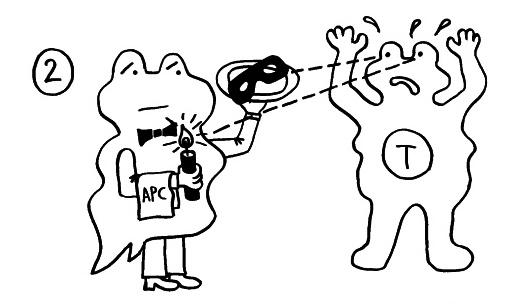 vireninfektion in den augen