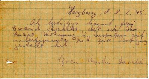 1945-02-08_Wohnungsbestätigung_Martin_Zareba_k